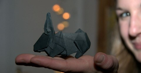 animal art et creativite origami mania