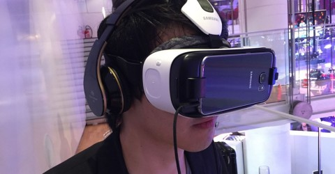casque de realite virtuelle realite virtuelle 360 deg pac man vr multi players