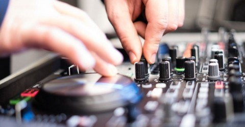 pratique du mix musique et expression be the dj