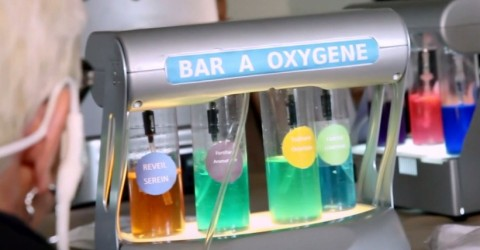 bar a oxygene evenement entreprise